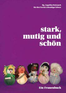 """Das Buch """"Stark, mutig und schön"""""""